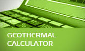 Geothermal calculator